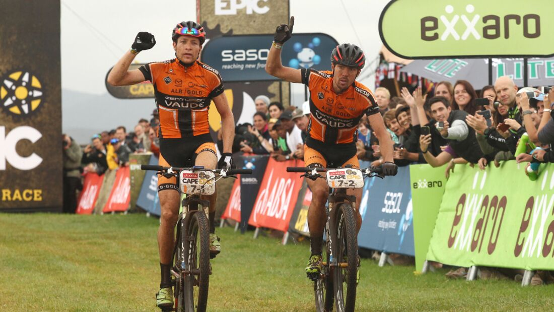 01 MB Cape Epic 2014 1. Etappe Shaun Roy, Cape Epic, Sportzpics  (jpg)