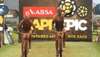 02 MB Cape Epic 2014 2. Etappe