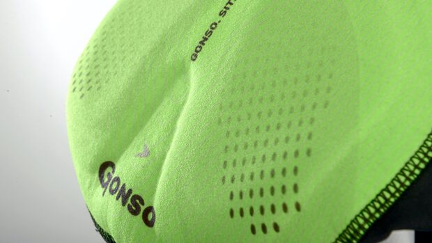 Bibshorts Test Heft 05/2021