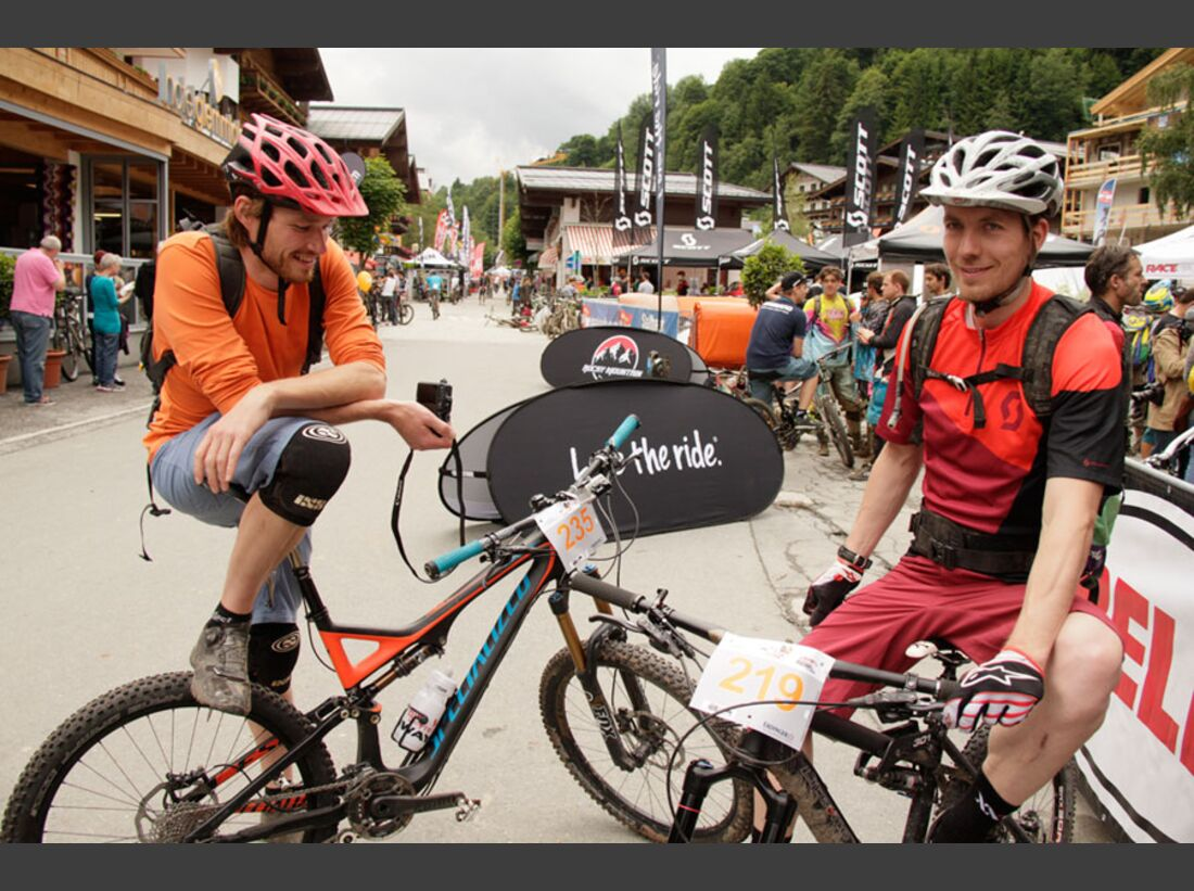 Bikes and Beats Tag 2 Impressionen: Mountainbike-Action, Musik und Festival 15