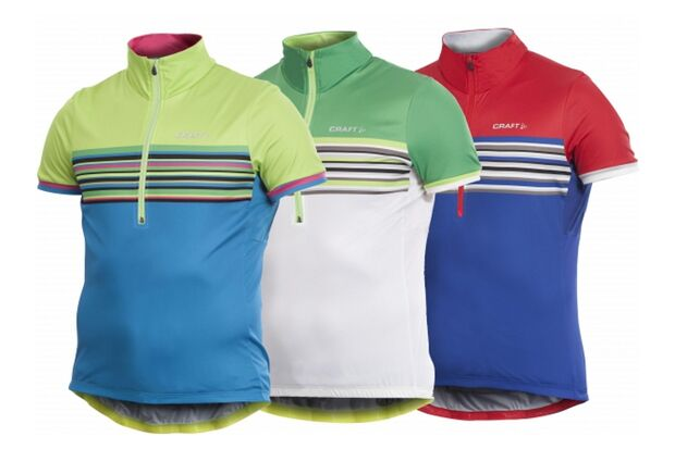 Craft 2012 Performance Stripe Jersey (jpg)