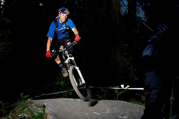 Dakine Trailfox 2013 - Bilder vom MTB-Event in Flims 10