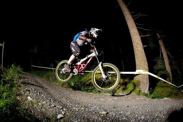 Dakine Trailfox 2013 - Bilder vom MTB-Event in Flims 12