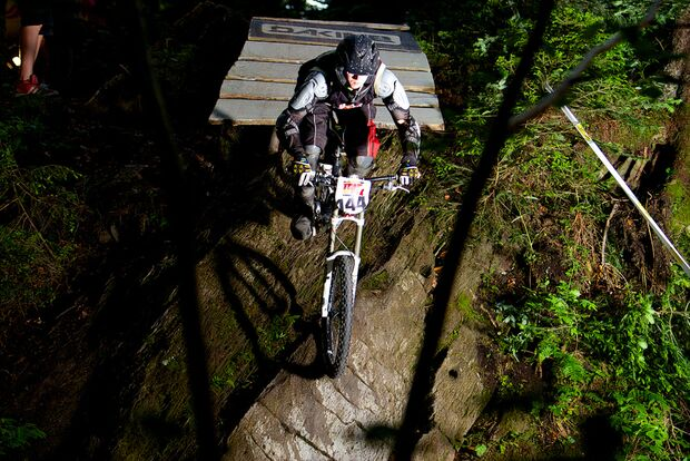 Dakine Trailfox 2013 - Bilder vom MTB-Event in Flims 15