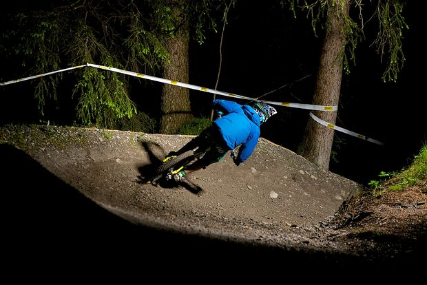 Dakine Trailfox 2013 - Bilder vom MTB-Event in Flims 8