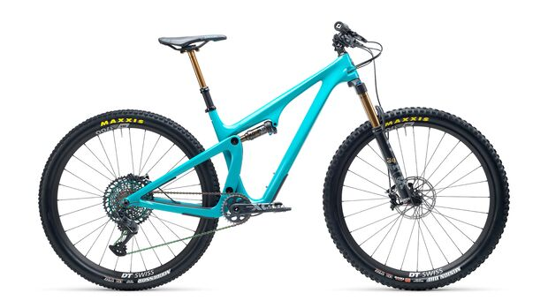 Down Country Bikes 08/2021