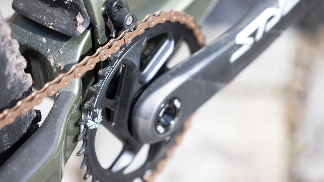 Down Country Bikes Test 08/2021