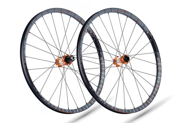Easton Havoc Alloy UST Wheelset