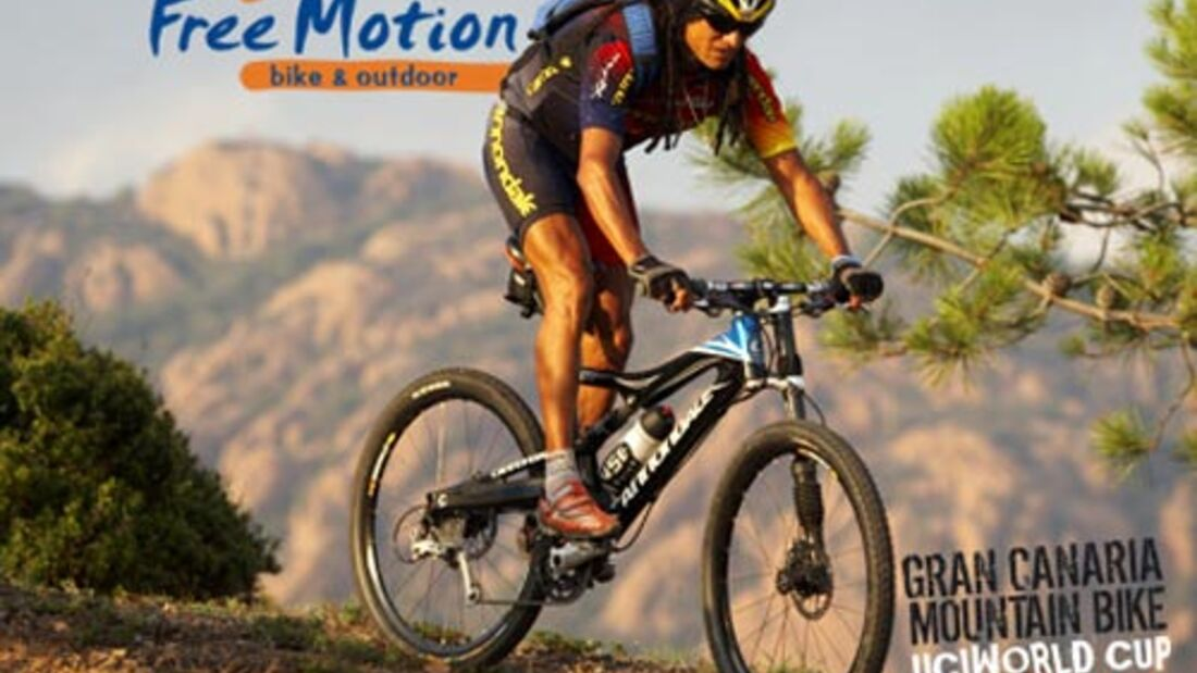 Free Motion Trainings Camp