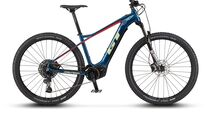 GT Bicycles E-Pantera
