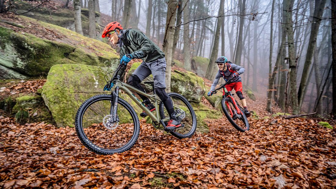 Hardtail-Test 2021