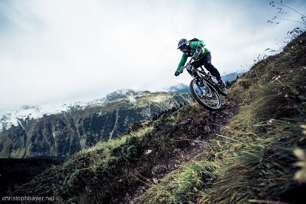 Ischgl Overmountain Challenge 2013 - die Highlights 11