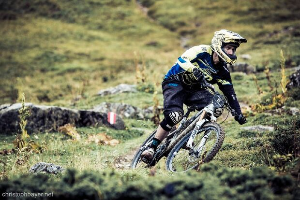 Ischgl Overmountain Challenge 2013 - die Highlights 28