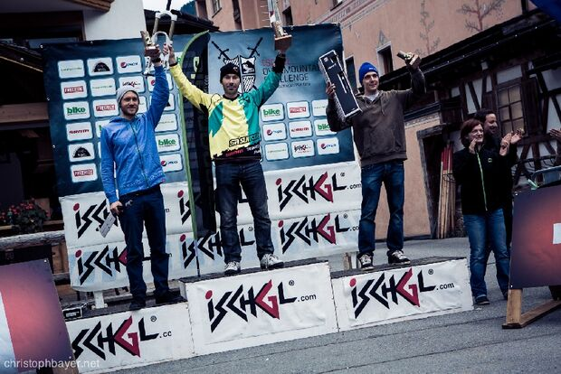 Ischgl Overmountain Challenge 2013 - die Highlights 6