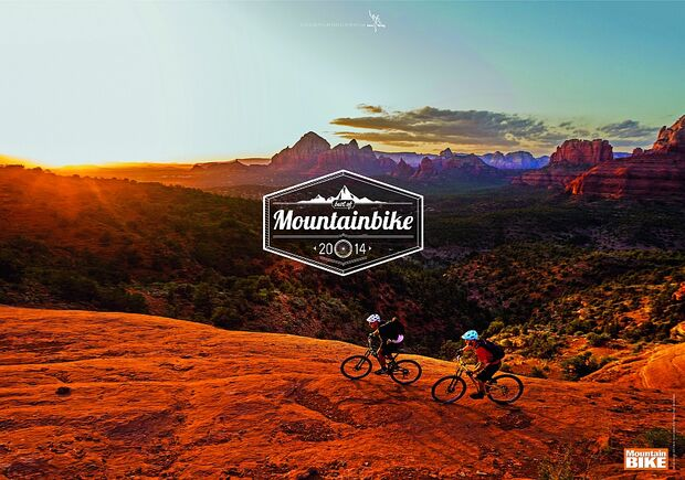 Kalender 2014 - Mountainbike, outdoor, klettern 4