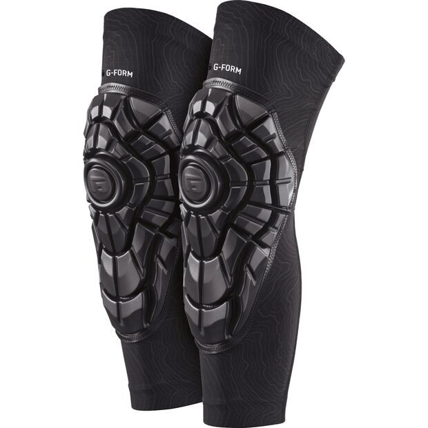 Knee Guards G-Form