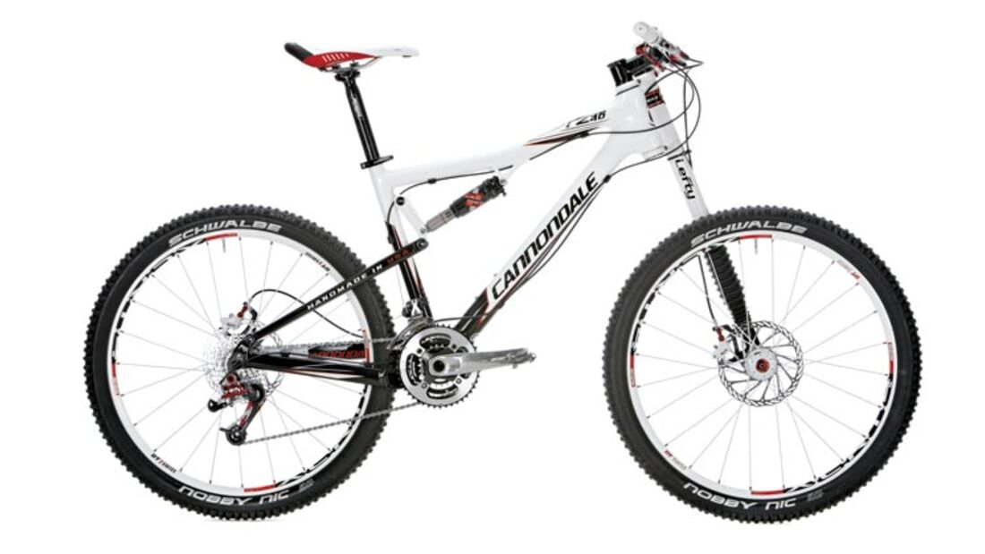 MB 0110 Cannondale RZ One Forty Carbon 3