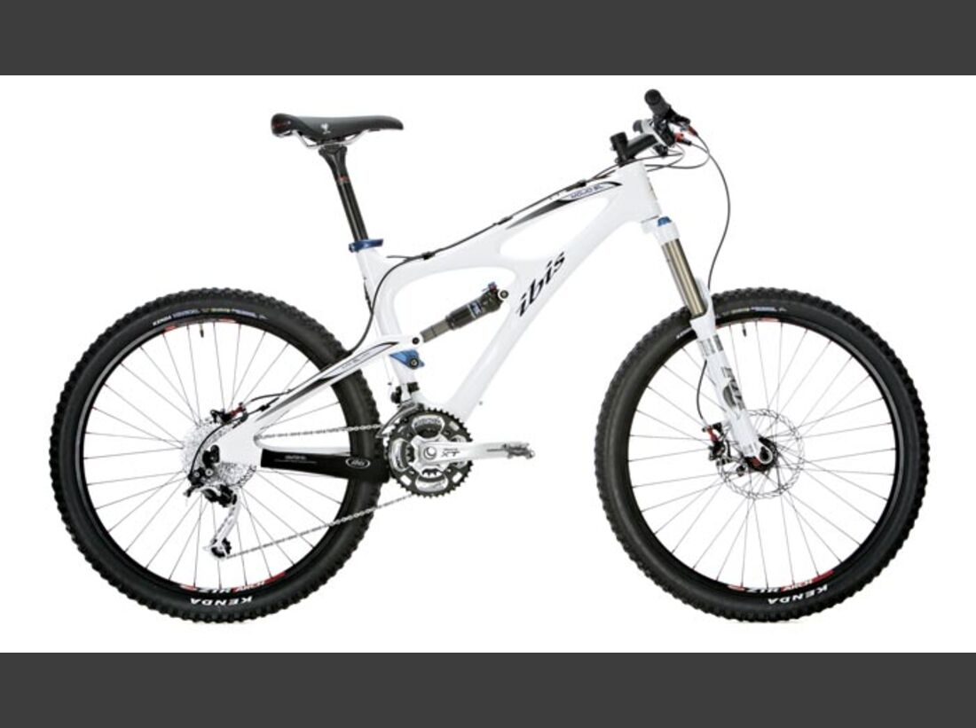 MB 0110 Ibis Mojo SL XT-Kit
