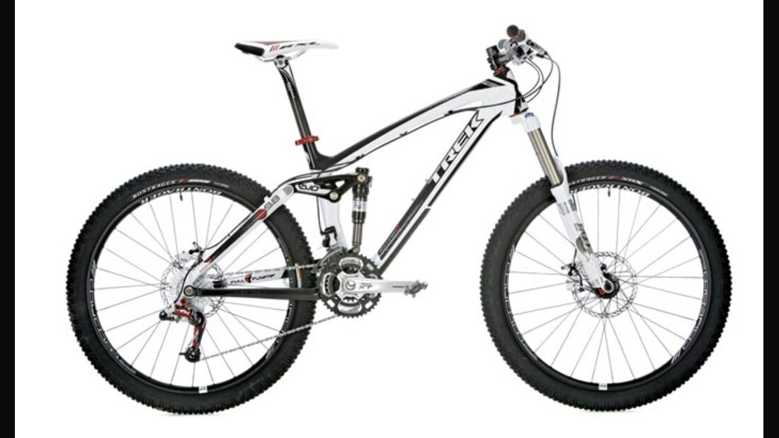 MB 0110 Trek Remedy 9.8