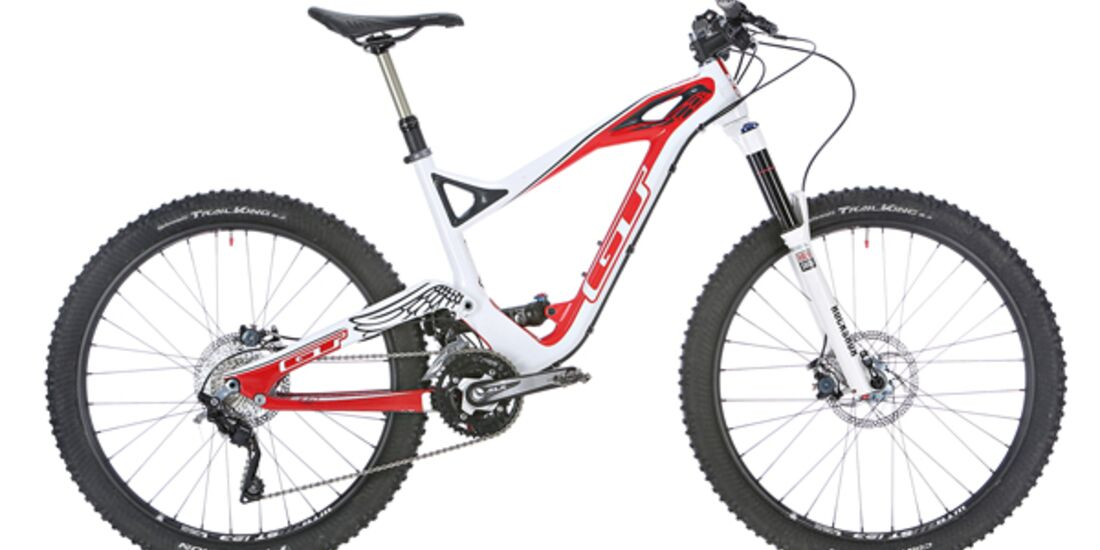MB 0114 GT Force Carbon Expert