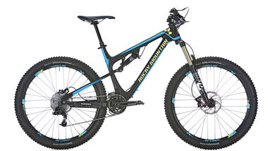 MB 0114 Rocky Mountain Altitude 750 MSL