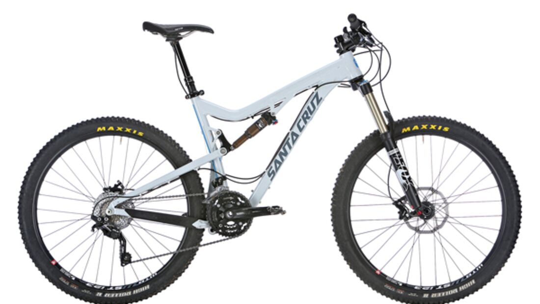 MB 0114 Santa Cruz Bronson A R AM