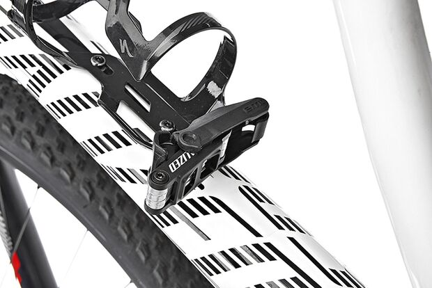 MB 0115 Specialized Stumpjumper HT Expert Carbon WC - Detail