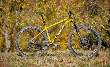 MB 0119 Trail Hardtail Ghost Asket 4.9 Produktbild