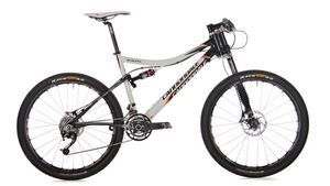 MB 0209 Cannondale Scalpel 1