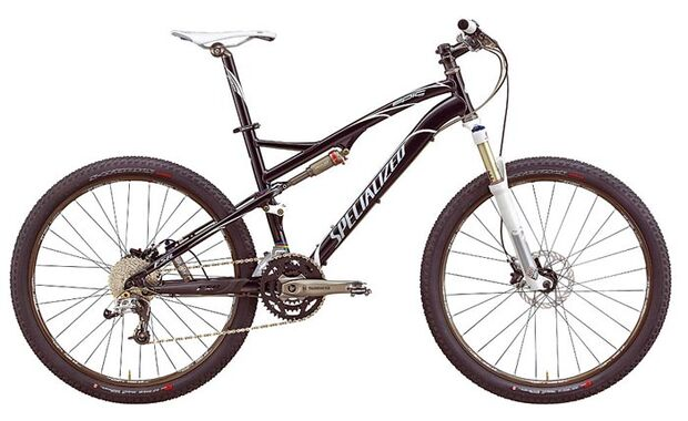 MB 0209 Racefullys Alternativen Specialized