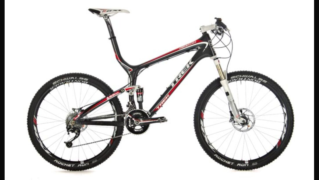 MB 0209 Trek Top Fuel 9.9 SSL