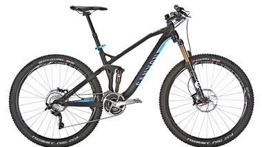 MB 0214 Canyon Nerve AL 9.0 SL