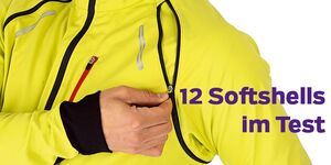 MB 0214 Softshell-Jacken im Test Teaserbild