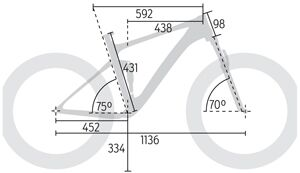 MB 0214 Specialized Camber FSR Comp Carbon 29 - Geometrie