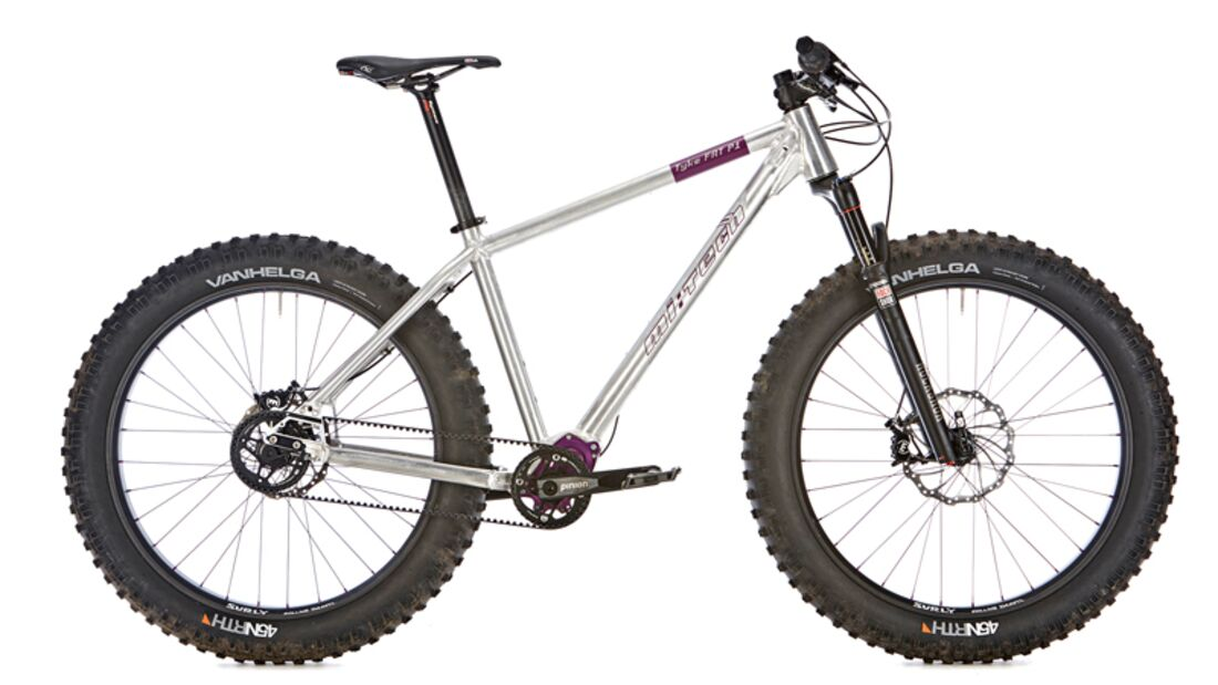 MB 0215 Fatbike Mi-Tech Tyke P1 Fat