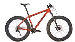 MB 0215 Fatbike Salsa Mukluk 2 Suspension