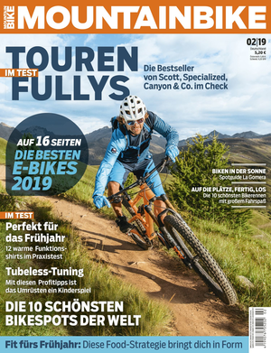 MB 0219 Cover