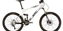 MB 0313 BMC Trailfox TF03 SLX-XT