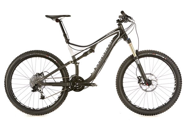 MB 0313 Specialized Stumpjumper FSR Comp Evo