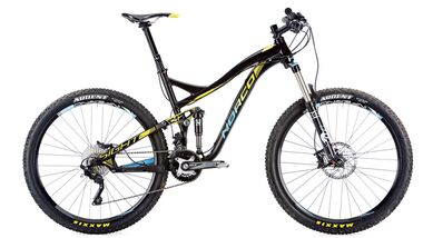 MB 0314 Norco Sight Alloy 7 1.5