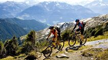 MB 0408 Pinzgau 2 Mountainbiker
