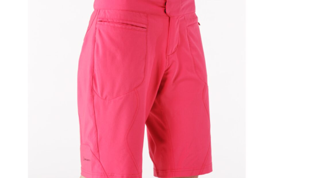 MB 0413 Scott Sky ls/fit W's Shorts