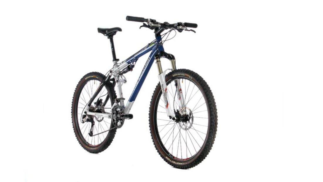 MB 0508 Rocky Mountain Element 30