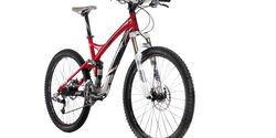 MB 0508 Specialized Stumpjumper FSR Comp