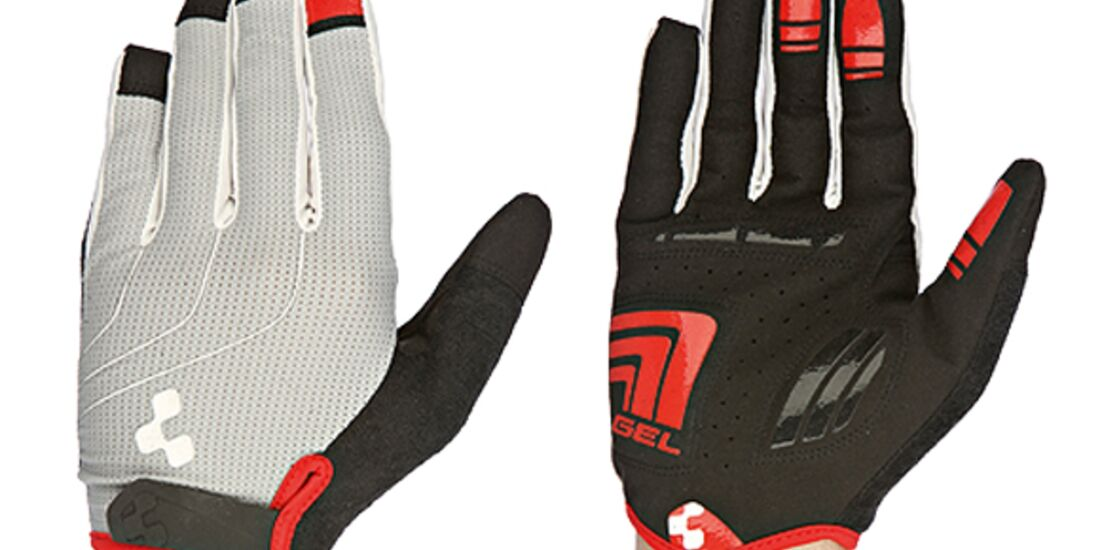 MB 0513 Handschuhe - Cube Natural Fit