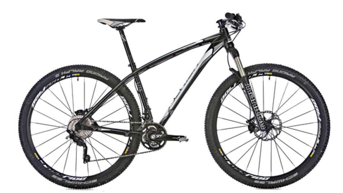 MB 0514 Merida Big.Nine Lite XT Edition