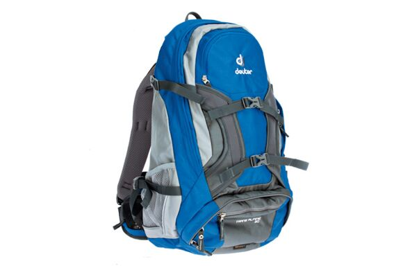 MB 0712 Deuter Trans Alpine 30