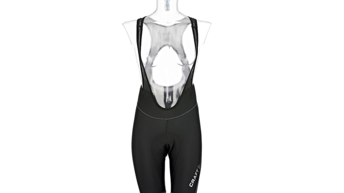 MB 0714 Radhosen Craft PB Bibshorts W