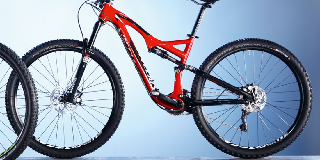 MB 0714 Specialized Stumpjumper FSR COMP Carbon29