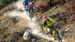 MB 0715 Enduro-Test Teaserbild